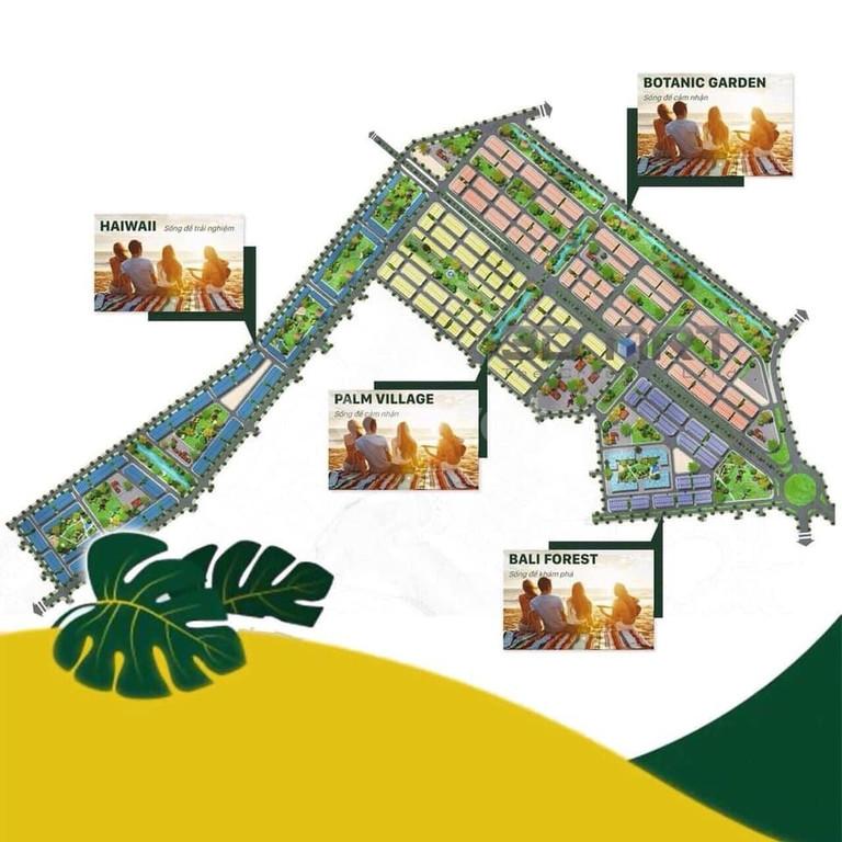 Chính thức nhận đặt chỗ FLC Tropical City Hạ Long, giá bán chỉ từ 15Tr