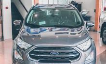Ford Ecosport 2019 với gói ưu đãi hấp dẫn tháng 5