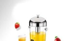 Bình đựng nước trái cây hoa quả buffet inox tại Gò Vấp