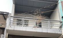 Nhà hẻm phường An Lạc, quận Bình Tân, diện tích 22 m2