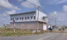 3 lô đất thổ cư liền kề 5x20m, mặt tiền đường nhựa 7m Tân Phú Trung