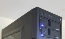 Workstation PC, Xeon E3 1265l V2. Ram ECC 32GB