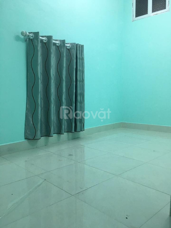 Bán nhà mới ngõ 1 Bùi Xương Trạch, Thanh Xuân, 33m2, 4 tầng, 1.1 tỷ