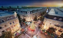 Shophouse Europe Hạ Long Sun Group, CK 700Tr, cam kết mua lại 130% giá
