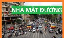 Bán nhà mặt phố Minh Khai, HBT, 80m2, mặt đường lớn, chính chủ