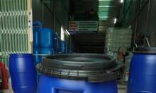 Thùng phuy nhựa 50L, thùng phuy nhựa 50 lít thùng phuy nhựa 50l giá rẻ