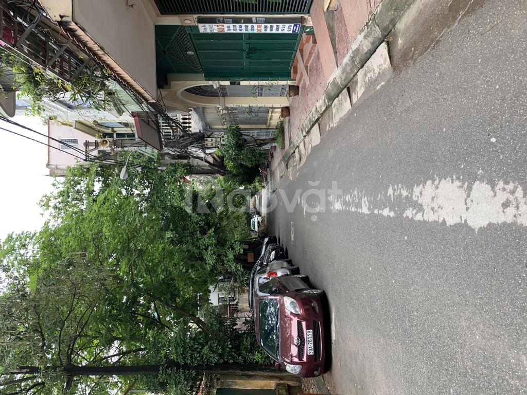 Cho thuê nhà làm công ty, văn phòng ở phố Hoàng Sâm