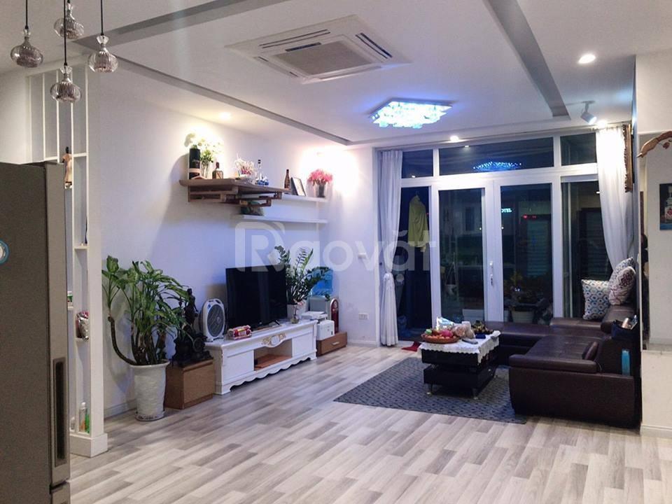 Bán căn hộ chung cư cao cấp tòa Hei Tower