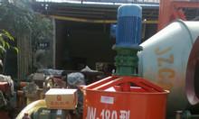 Máy bơm sika 1 piston ZJB3