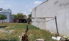 Đất MT gần trường THPT Tân Thông Hội, Suối Lội, HL2, Củ Chi SHR