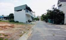 Chính chủ bán lô đất thổ cư SHR, MT Tôn Thất Thuyết, Quận 4.