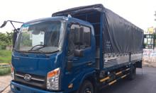 Xe tải Veam 1 tấn 9, thùng dài 6m, động cơ Isuzu giá sốc bất ngờ