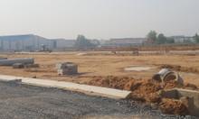 Đất nền sổ đỏ Ngay chợ Tân Phước Khánh, ĐT 746, Ngân hàng hỗ trợ 60%