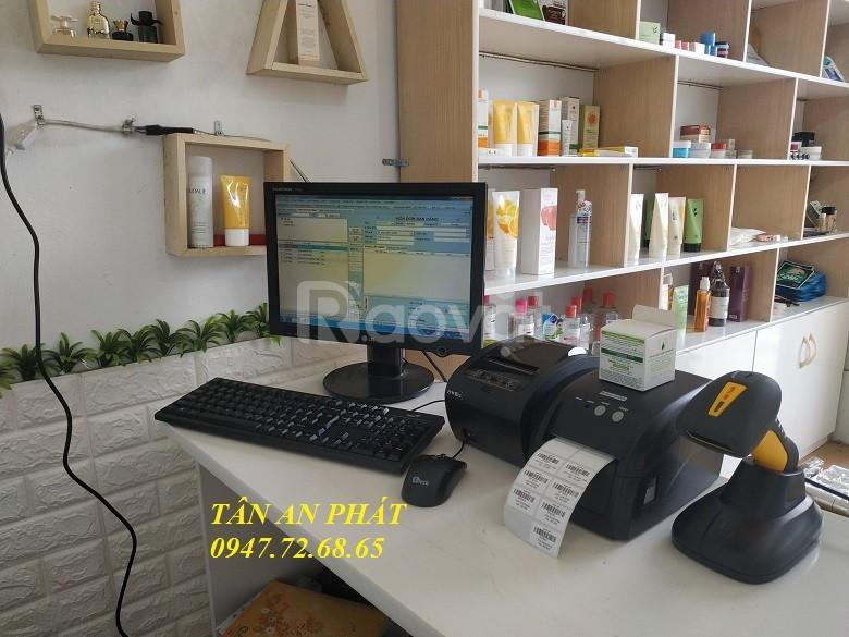 Thanh lý máy tính tiền chuyên nghiệp tại Đà Nẵng giá rẻ