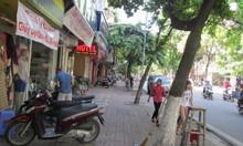 Bán nhà mặt phố Nguyễn Văn Trỗi, diện tích 57m2, 5 tầng, mặt tiền 3,5m