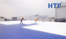 Sơn chống nóng mái tôn - giải pháp giảm nhiệt hiệu quả cho ngôi nhà