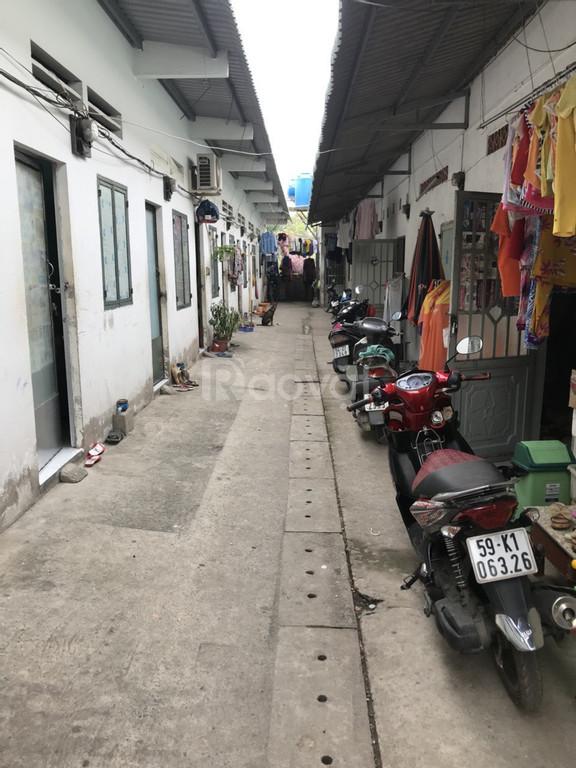 Bán nhà Huỳnh Tấn Phát 12.5x40m trệt 2 lầu có 20 căn cho thuê 50tr/th