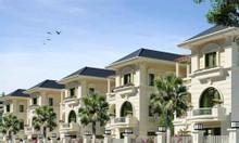 Bán biệt thự liền kề khu đô thị Thanh Hà Mường Thanh