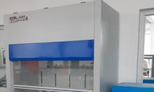 Tủ hút phòng thí nghiệm - sơn tĩnh điện - Giá gốc sản xuất.