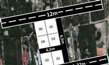 Cần bán gấp 4 lô đất còn lại ở Phước Hạ, Phước Đồng