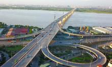 Cơn sốt đất nền Đông Dư tâm điểm của bất động sản ở phía đông Hà Nội