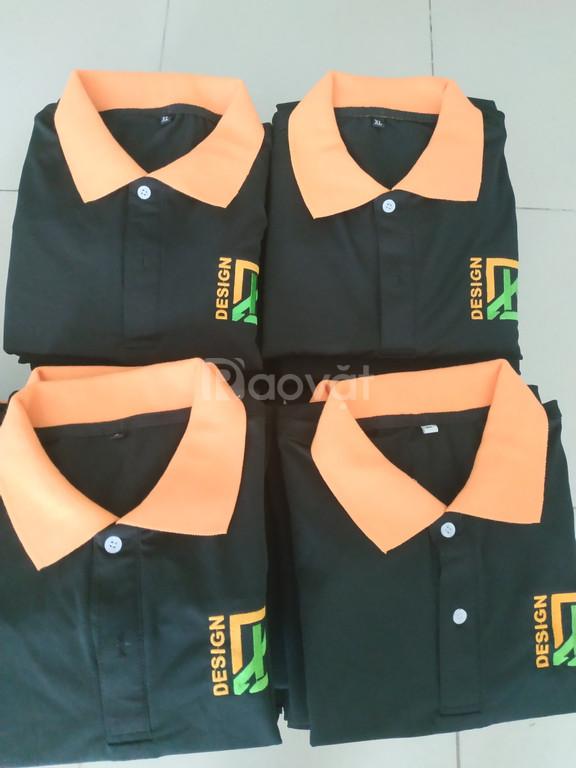 Xưởng may áo thun, áo gió, áo tốt nghiệp giá rẻ