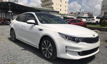 Kia Optima 2.0ATH 2017 giá giảm mạnh