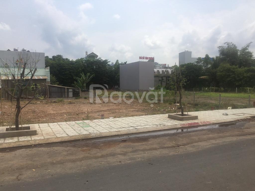 Chính chủ cần bán 2 lô đất ven sông, đường 8 m, SHR, 108 m2/ lô