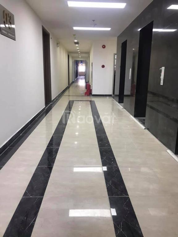 Cho thuê căn hộ mới, q2, full nội thất, 15tr/tháng