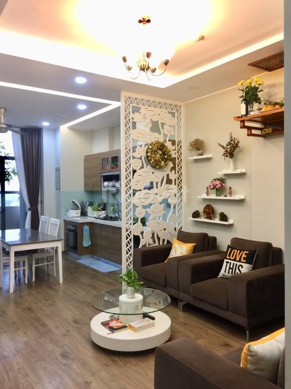 Bán chung cư Tràng An Complex 3PN.