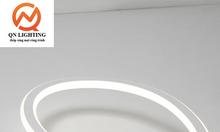 Đèn mâm ốp trần Nốt Nhạc QN-1306