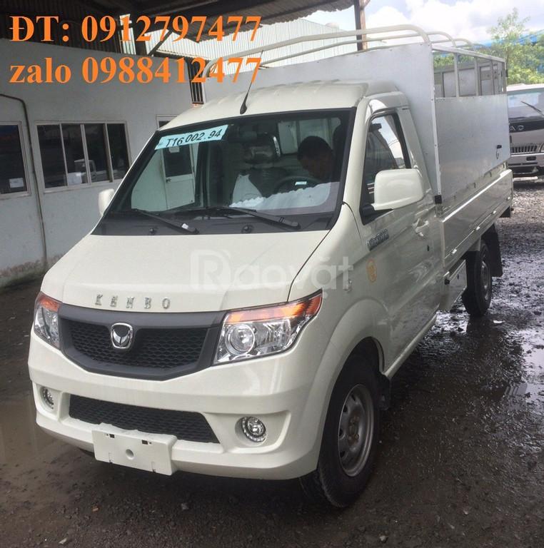 Xe tải kenbo 990kg TP HCM