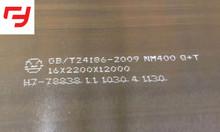 Thép tấm cán nóng NM400-NM500….