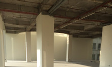 Cho thuê mặt bằng kinh doanh tầng 2 và tầng 3 tại chung cư VOV Mễ Trì