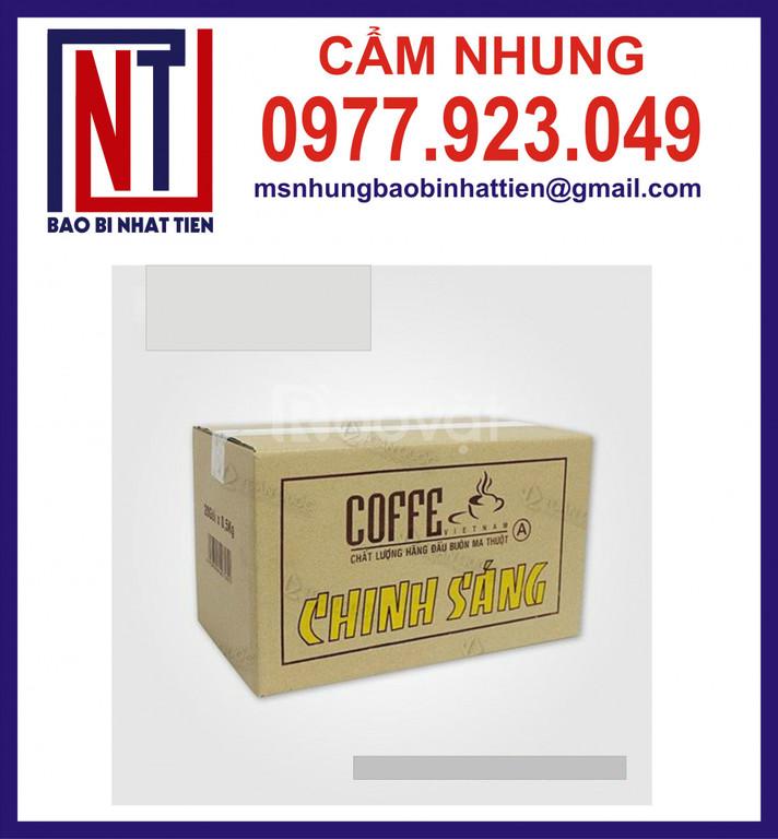 Chuyên bán thùng giấy carton mới (ảnh 7)