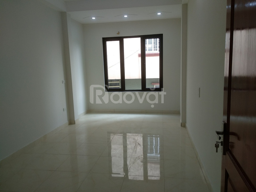 Bán nhà Yên Nghĩa, Hà Đông, gần bến Xe Yên Nghĩa, 33m2 giá chỉ 1.6 tỷ