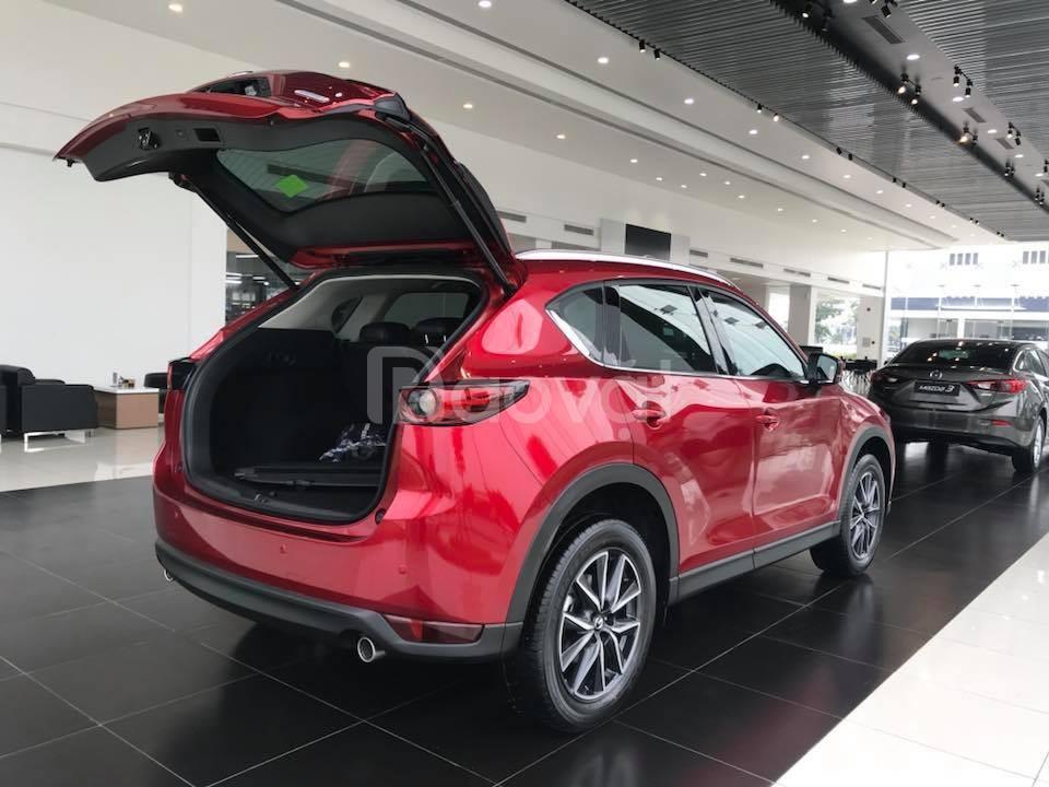 Mazda Cx5 mới chỉ 849 triệu, trả 20% nhận ngay xe