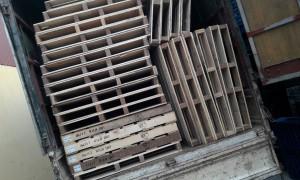 Bán pallet gỗ cũ tại Thái Nguyên, bán pallet gỗ Thái Nguyên