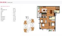 Chiết khấu 35-50tr cho 10 căn sớm chung cư Thống Nhất Complex