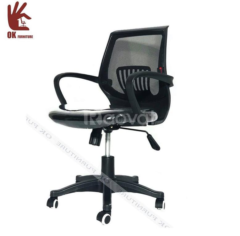 Ghế chân xoay văn phòng