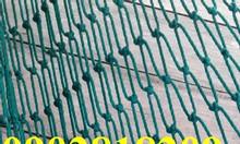 Lưới chắn bóng golf mắt lưới 2.5cm