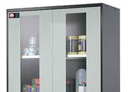 Tủ chứa dung môi chống loại 1 cửa và 2 cửa - Giá gốc sản xuất