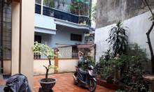 Bán nhà quận Ba Đình, 168m2, giá 15.8 tỷ