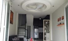Chính chủ cho thuê nhà nguyên căn, trục đường Phạm Hùng, Quận 8.