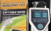 Máy Test mạng đa năng TL-521, 5-in-1sẵn hàng