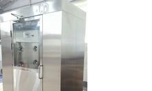 Air Shower - Buồng tắm khí phòng sạch