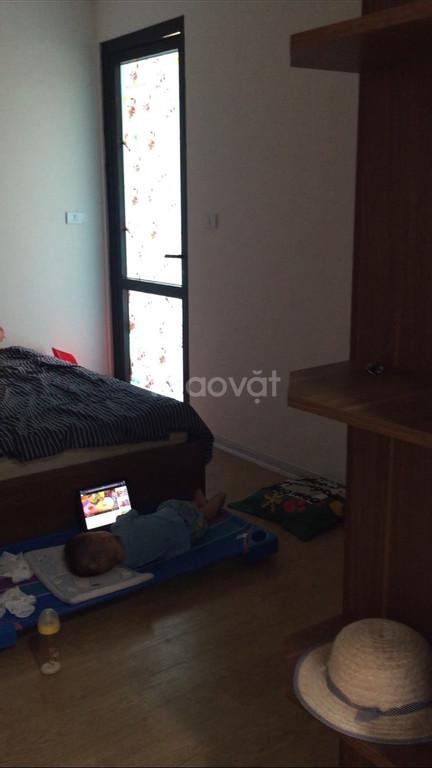 Cho thuê căn hộ chung cư cao cấp Golden Field, Mỹ Đình, 2PN, đủ đồ (ảnh 1)