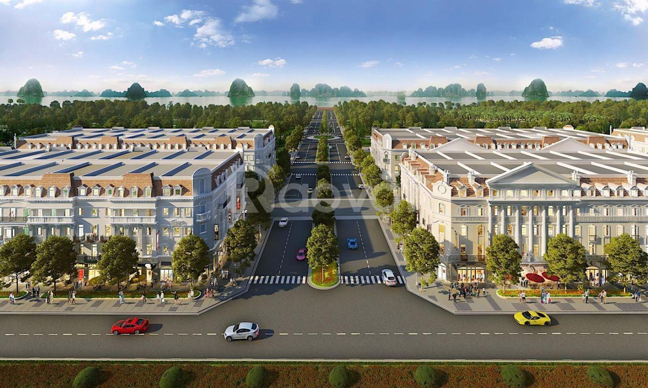 Bán khách sạn TT Bãi Cháy, Hạ Long, 20-100 phòng, bãi tắm riêng