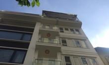 Nhà Bùi Thị Xuân - Tân Bình, 58m2, 6.4 tỷ (TL)