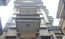 Nhà Đặng Tiến Đông, Đống Đa, Hà Nội 35m x5 tầng 3.85 tỷ